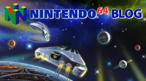 N64 Konsole