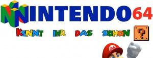 Nintendo 64 Geheimnisse