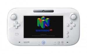 Wii U - Virtual Console N64